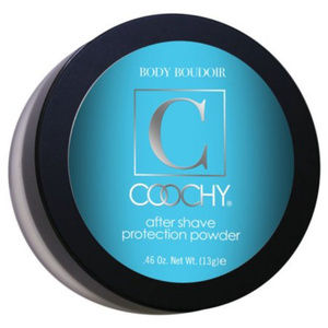 Coochy After Shave Protection Powder NEW